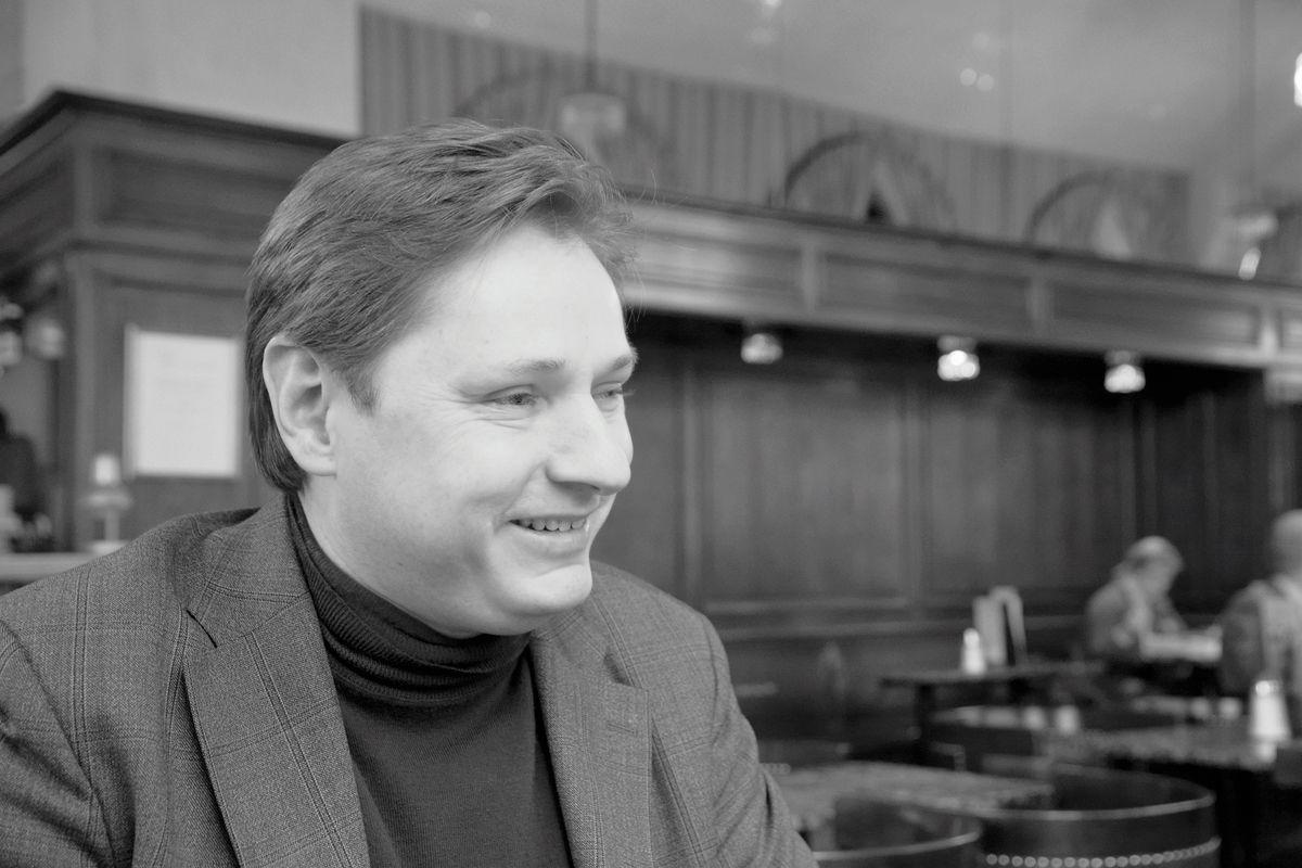 Robert Jan Haitink