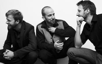 Trio Badachin