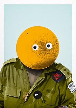 Die Jaffa-Orangen des Richard W.